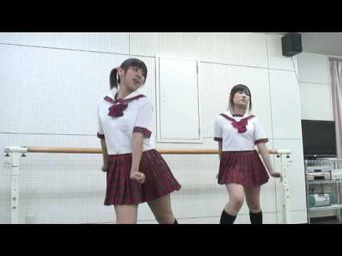 【PV風】みる×みる 『スカート、ひらり』【だけど本気】