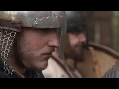 Krieger der Vergangenheit Bezwinger der Wikinger