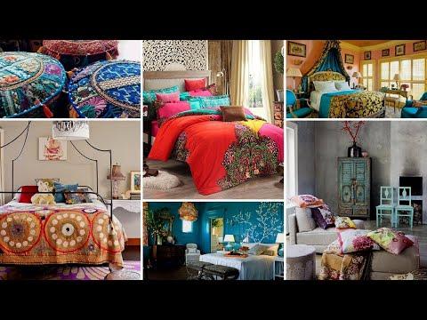 Simple DIY Boho Room Decor Ideas Bohemian Inspired Design Ideas