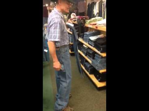 Levi's® 517® Boot Cut Jean