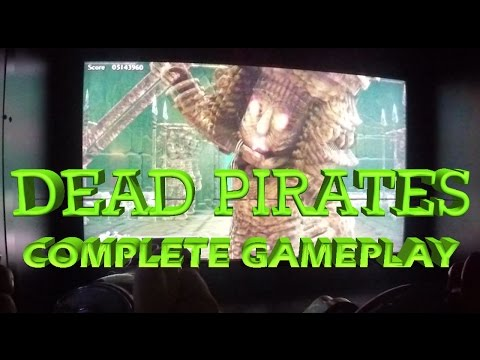 Dead Storm Pirates Special Edition ! Arcade Shooter Full Game !