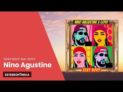 "#entrevistas Nino Agustine habla de ""Sexy Body"" con Maritza Ariza | Estereofonica"