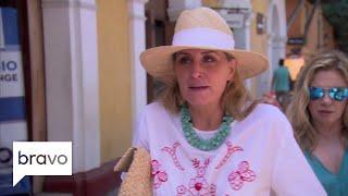 RHONY: Bethenny Frankel Has Reached Her Breaking Point (Season 10, Episode 16) | Bravo