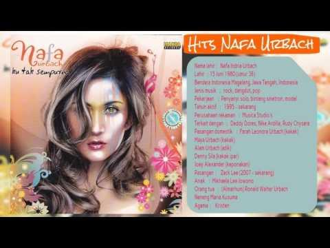 The Best Of Nafa Urbach -  Song Memories Nostalgia Indonesia 90an