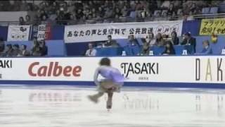 Figure Skating A to Z 2 【Axel】