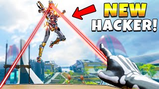 *NEW* HACKERS HUNTED DOWN IN RANKED! - Top Apex Plays, Funny \u0026 Epic Moments #731
