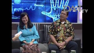 dr.Maysam Irawati, Sp S Dokterku edisi 24 agustus 2020 RS Hermina Depok Anda punya keluhan seputar k.
