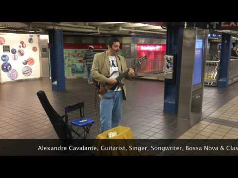 Alexandre Cavalcante - Prelude Opus 39 Anton Diabelli