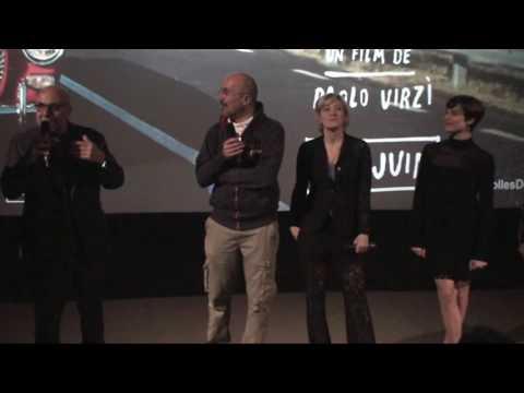 Présentation du film Folles de joie par l'équipe du film streaming vf