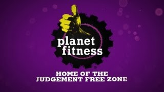 Back To Planet Fitness - Working Them Legs Clunk Style!