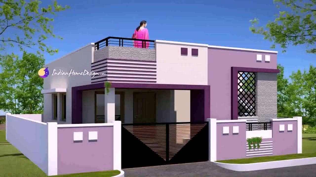 Normal House Design India See Description Youtube