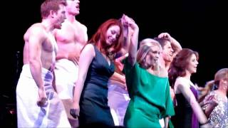 Let It Go - Broadway Cares