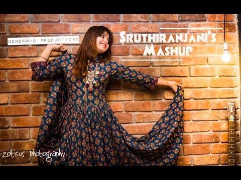 The Humma Song | Mudinepalli Madi Chelo (Sruthiranjani Mashup Cover)
