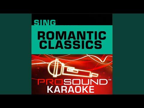 Isn't It Romantic (Karaoke Instrumental Track) (In the Style of Ella Fitzgerald)