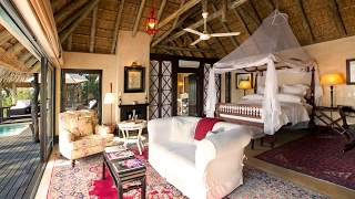 ROYAL MALEWANE, South Africa's most luxurious safari lodge: review u0026 impressions