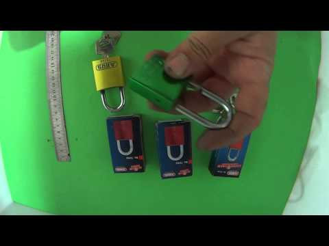 Change Shackles on the ABUS 83 Series Padlocks from YouTube · Duration:  2 minutes 25 seconds