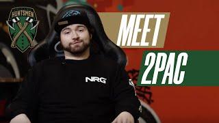 Meet 2pac Huntsmen | Chicago COD Player Series