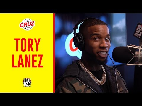 The Cruz Show - Tory Lanez Talks ChixTape 5 + Drake Getting Booed & More!!!