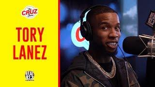 "Tory Lanez Talks ChixTape 5 + Drake Getting Booed & More"""