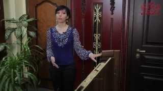 Как выбрать металлическую входную дверь?(Как правильно выбрать металлическую стальную дверь. Входные и межкомнатные двери на: http://vlast.com.ua/, 2014-11-25T15:06:52.000Z)