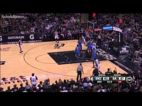 Go Spurs Go - Finals