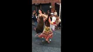 Filitalia International - Festa della Repubblica - Ballando zooma zooma baccalà 2
