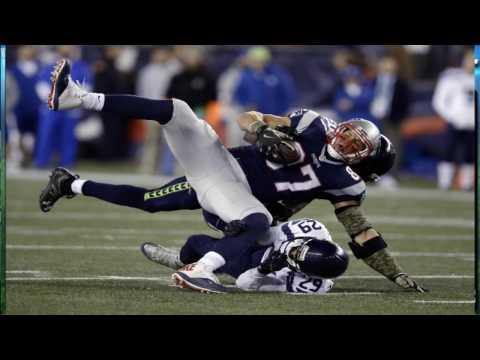 SPORTSCAST: EP. 285 (Part 2 of 4) - NFL INJURIES, POWER RANKINGS & PIGSKIN PICK'EMS WEEK 11