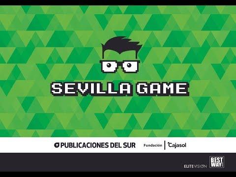 Sevilla Game 2017