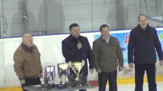 Кубок губернатора 2016. Итог