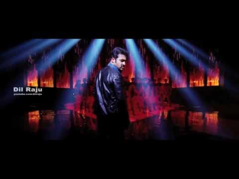 Idhi Ranarangam Full HD song | Ramayya Vasthavayya | Jr NTR, Samantha, Sruthi Hasan