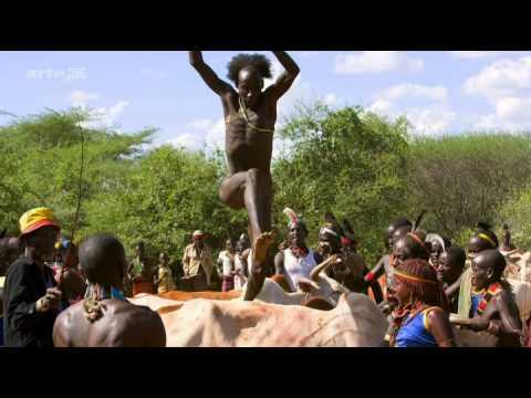 (1.13) Voyages au bout du Monde - Ethiopie, la Vallee de L'Omo