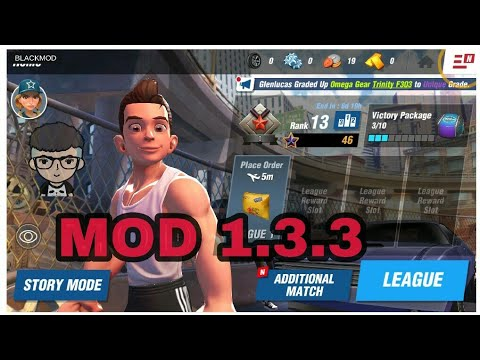 boxing star mod apk unlimited money 1.3.3