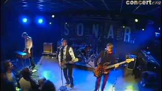 The Fleshtones LIVE | CONCERTera 2013 DECEMBER 7th