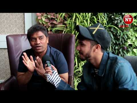 Know how John Rao became Johnny Lever   Nagpur Today