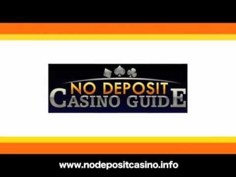 No deposit online casino guide bossier capri casino city in isle
