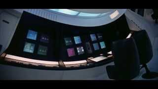 2001: A Space Odyssey in 5 Minutes