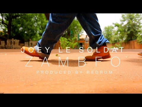 Joey le Soldat - Zambfo - (Official Video - Full HD)