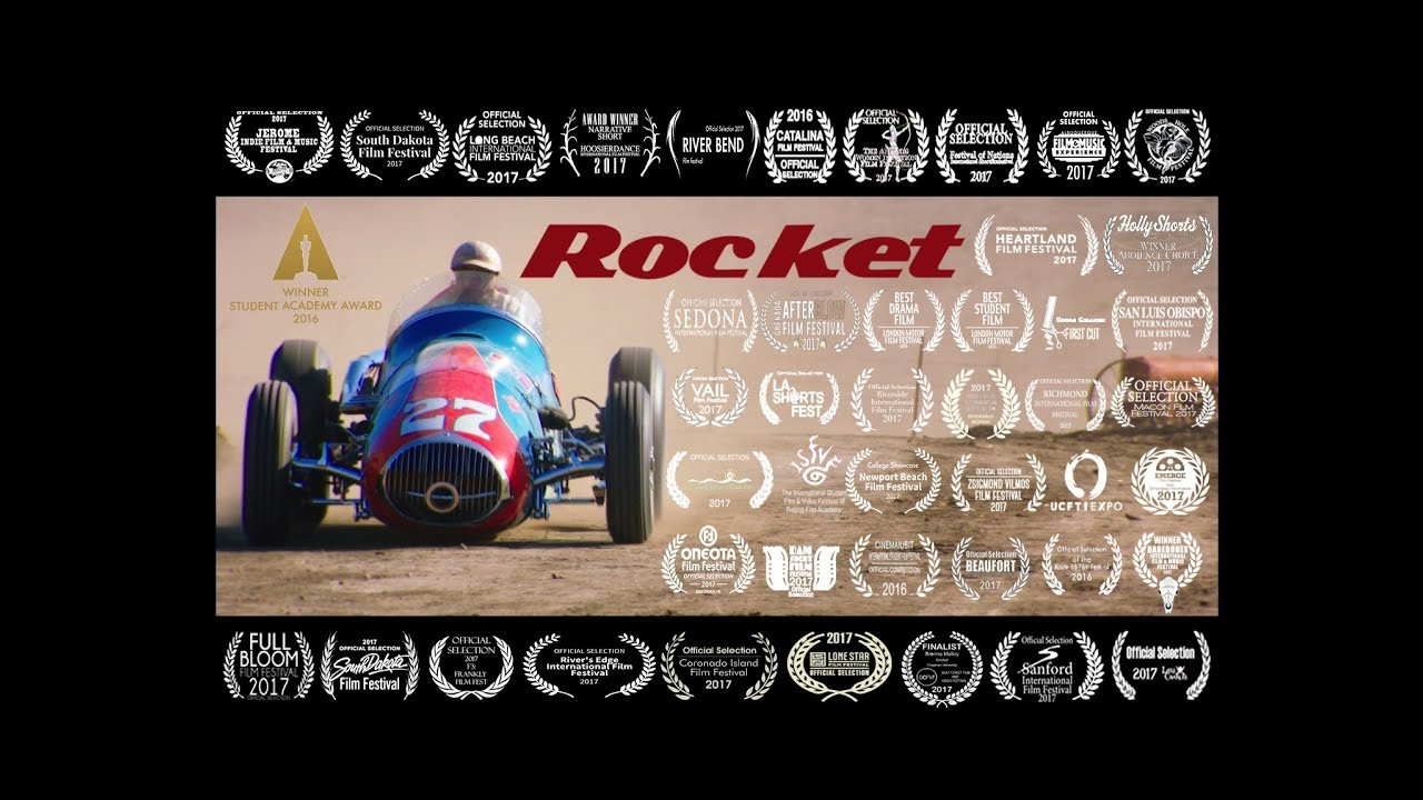 Rocket Official Trailer - YouTube