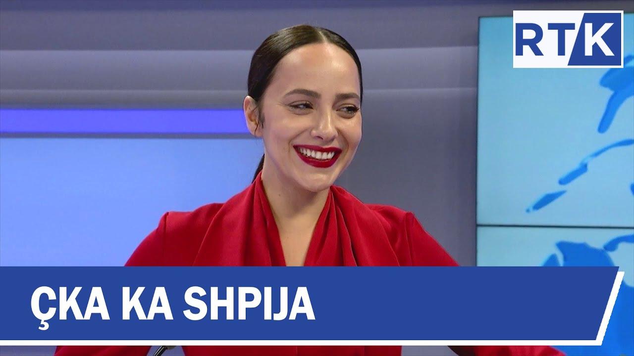 Çka ka shpija  -  Sezoni 5 - Episodi 14 17.12.2018