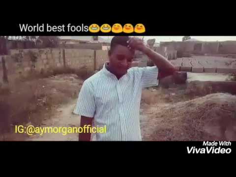 Download Ay Morgan comedy (World Best fools)