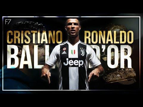 "Cristiano Ronaldo 2018 • ""The 6th Ballon D'or is Mine"" • Official Movie 2018"