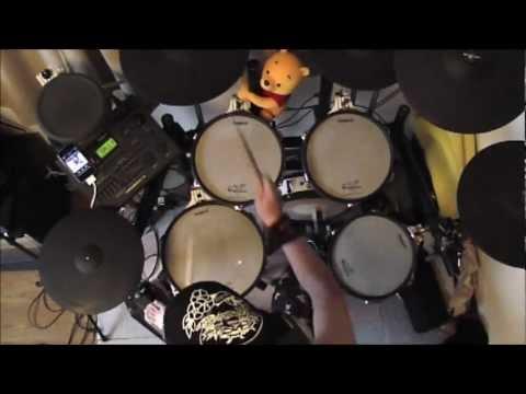 スキマスイッチ ユリーカ Drum Cover