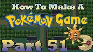How To Make A Pokemon Game In Rpg Maker - Part 51: Time Of Day Events