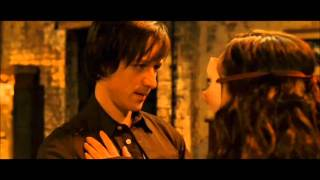Penelope & Johnny ~ My favorite Scene