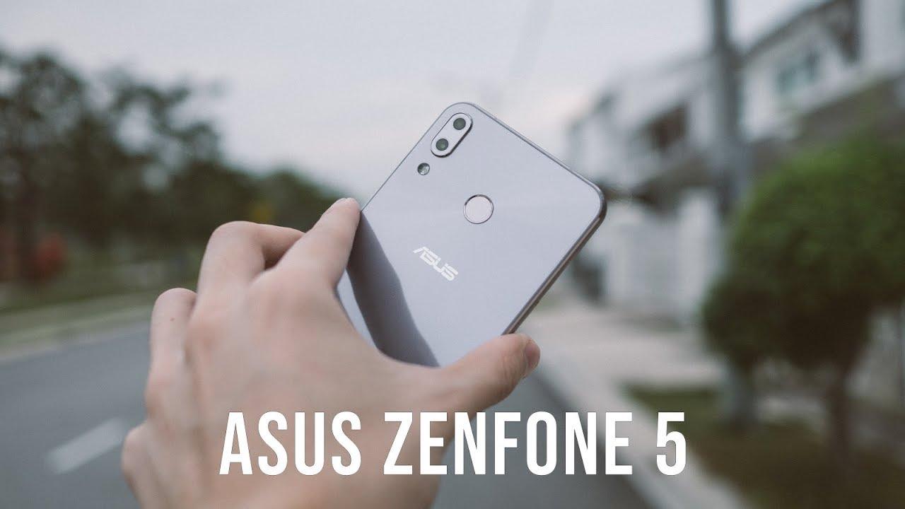 ASUS ZenFone 5 Review (ZE620KL) | Camera + Video Sample