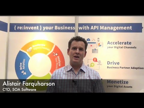 SOA Software: Why Do You Need API Management?