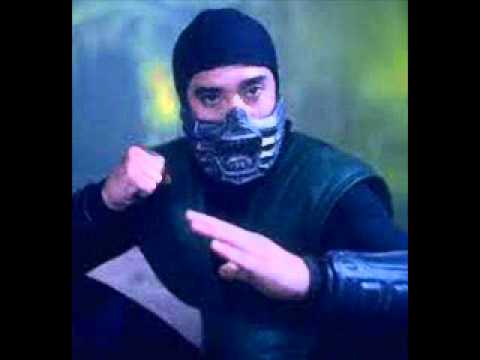 Mortal Kombat - Reptile Theme
