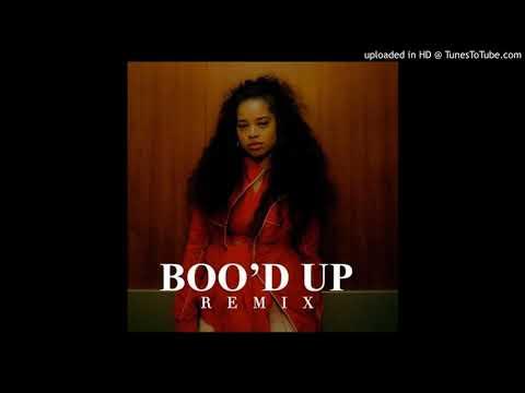 Download Ella Mai   Boo'd Up Remix Feat  T Pain, K Camp, Plies, Fabolous Explicit