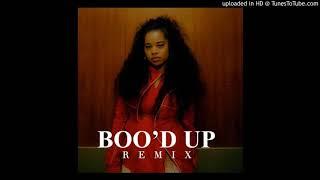 Ella Mai   Boo'd Up Remix Feat  T Pain, K Camp, Plies, Fabolous Explicit
