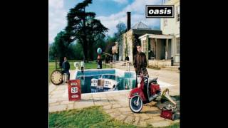 oasis - the girl in the dirty shirt